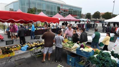 Covid-19 à Dunkerque : des permanences pour les commerçants