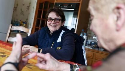 Rely/Saint-Venant : Au Spasad, les livraisons de repas sont en hausse