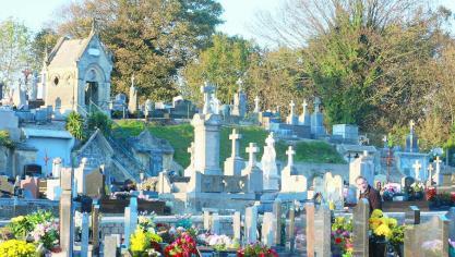 Étaples : les cimetières à nouveau accessibles sous certaines conditions