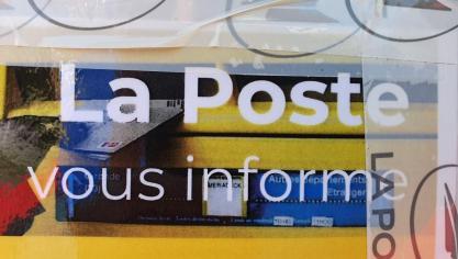 Harnes: réouverture du bureau de poste