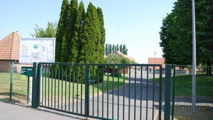 Morbecque: l'école Charles-Perrault ferme suite à un cas suspect de Covid-19