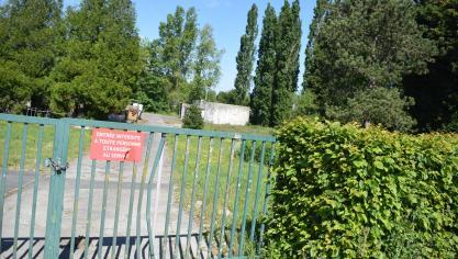Wormhout : une niche écologique à l'ancienne station d'épuration ?