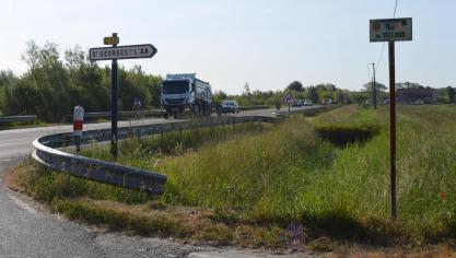 Bourbourg et Saint-Georges : des habitants vent debout face à Clarebout