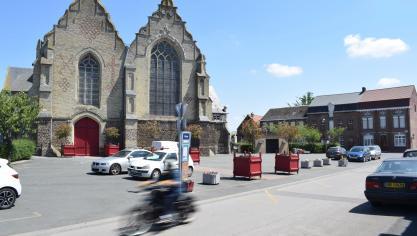 Comment la ville de Zégerscappel compte-elle sauver ses commerces ?
