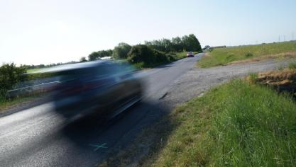 Téteghem : un homme fauché dans sa rue où il dénonçait la vitesse