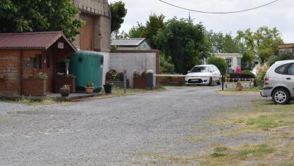Hondschoote : il ouvre son camping avant l'heure, malgré la loi