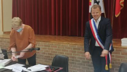 Bergues : quelle opposition face au nouveau maire Paul-Loup Tronquoy?