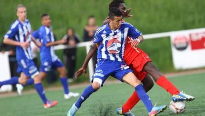 Football / USLD : Madri est « prêt à revenir à Dunkerque » en Ligue 2