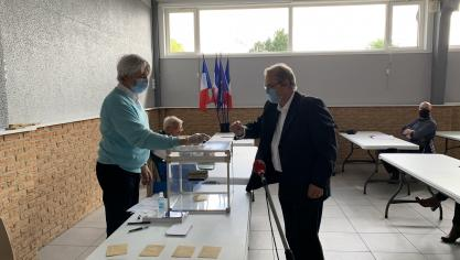 Lynde : Jean-Michel Plaetevoet, maire à l'oeuvre