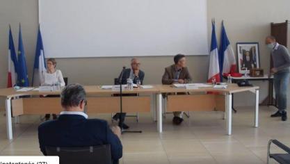 Un nouveau mandat pour Jean-Claude Thorez à Sailly-sur-la-Lys