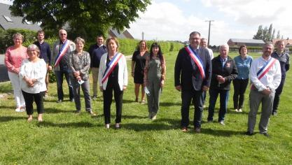 Oudezeele : Jean-Luc Debert réélu maire