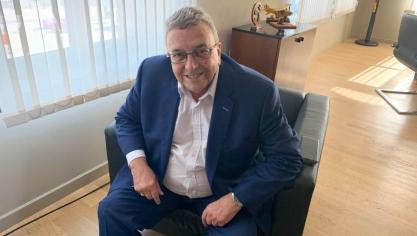 Municipales 2020 : Jean-Pierre Clicq élu maire de Saint-Pol-sur-Mer