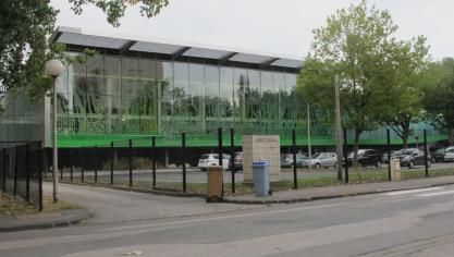 Grande-Synthe : la piscine Léo-Lagrange rouvre