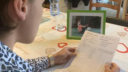 Dunkerque : Antoine, 15 ans et un bac scientifique déjà en poche !