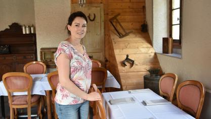 Wimille : le restaurant La Petite Brocante reste dans la famille
