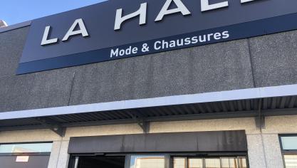 À Hazebrouck et Bailleul, deux des trois magasins La Halle ont fermé
