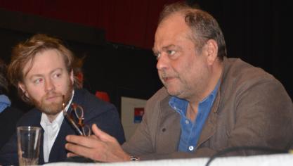 Dunkerque : Éric Dupond-Moretti ministre, ça change quoi pour le procès ?