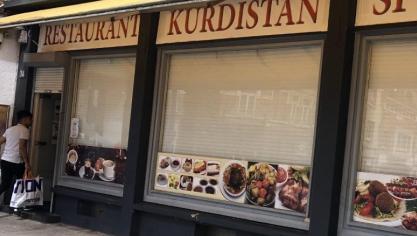 Dunkerque : début réussi au restaurant avec des spécialités kurdes