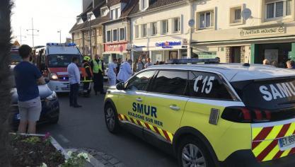 Panique au service des urgences de l'hôpital Duchenne, privé de Smur