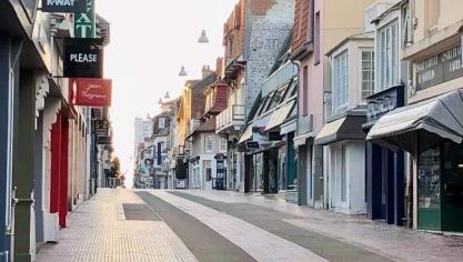 Le Touquet : un homme de 40 ans retrouvé mort dans la rue Saint-Jean