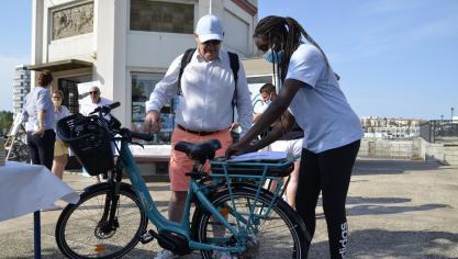 Boulonnais : des vélos électriques à louer pour un euro par jour, avec option d'achat !