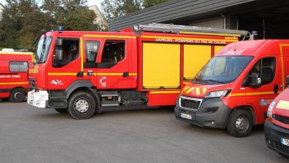 Desvres : sept maisons évacuées pour une fuite de gaz