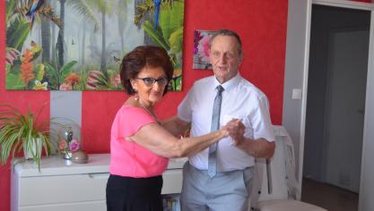 Saint-Nicolas : privée de thés dansants, Marie-Thérèse va encore devoir patienter