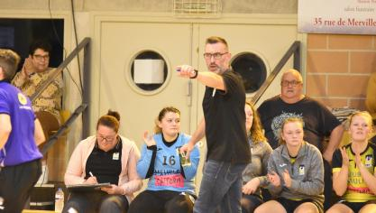 Hazebrouck : début de championnat samedi pour les filles du HBH 71