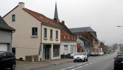 Saint-Sylvestre-Cappel : la médiathèque est bientôt prête