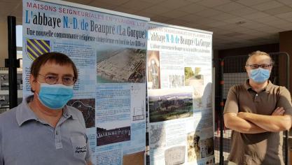 La Gorgue : les différentes vies de la presqu'île de Beaupré