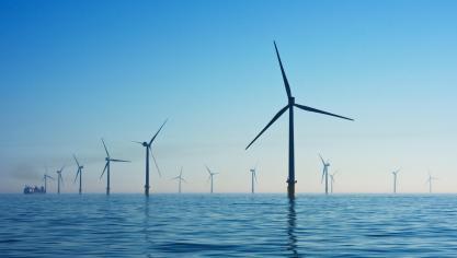 Le projet de par éolien au large de Dunkerque a fait l'objet d'un débat public entre septembre et décembre 2020, et la commission du débat public a rendu ses conclusions en février dernier.