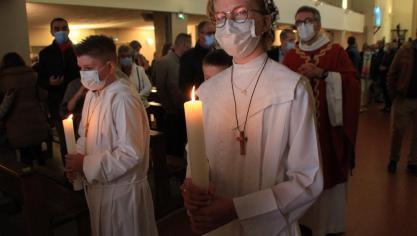 Étaples-sur-Mer : le grand retour des communions à l'église Saint-Michel