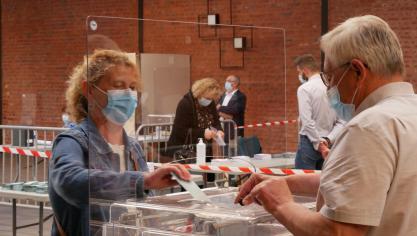 Artois : candidats aux urnes (actualisé)