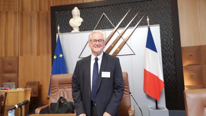 Jean-Claude Leroy retrouve sans surprise son siège de président du Conseil départemental du Pas-de-Calais.