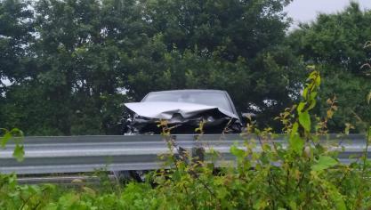Deux accidents sur l'A16 entre Boulogne et Calais, la circulation ralentie