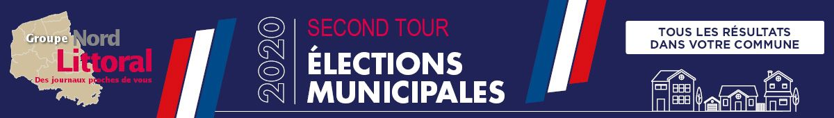 Retrouvez tous les résultats des élections municipales 2020 dans votre commune